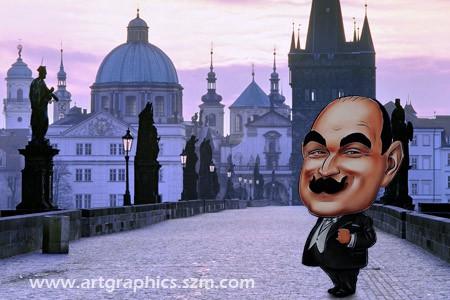Poirot v praze